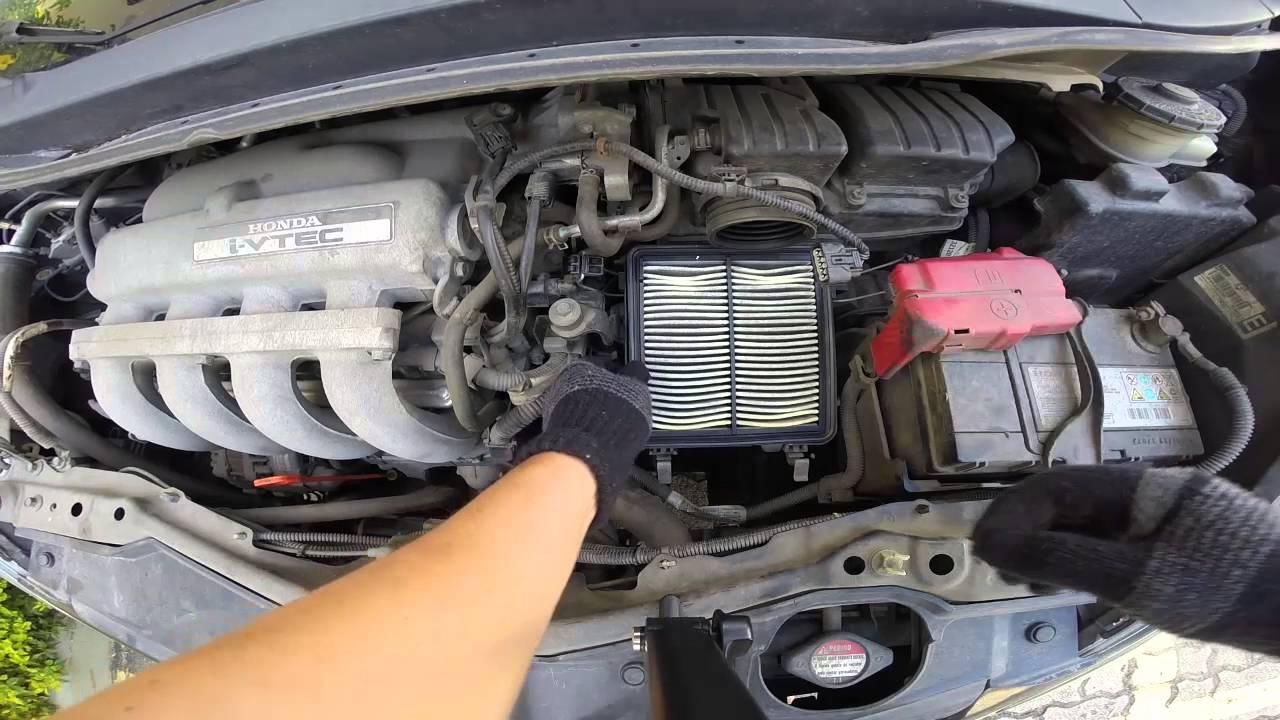 Como Trocar O Filtro De Ar Do Motor
