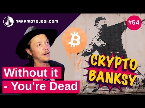 Brock Pierce - blockchain is like Internet: World Crypto Con - BTC hard forks