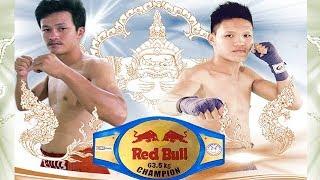 Yen Dina Cambodia Vs Phitnoy Thailand, Khmer Warrior CNC TV Boxing 14 July 2018