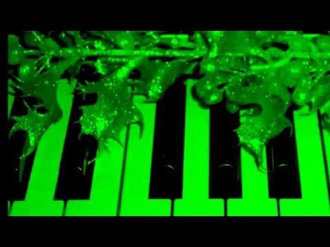 Christmas Carols On Piano: Music Playlist