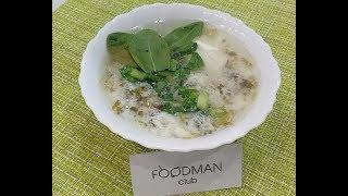 Суп из щавеля без мяса: рецепт от Foodman.club