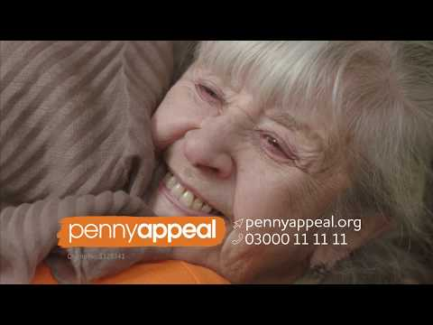 Penny Appeal - #AsBritishAs A Cup Of Tea