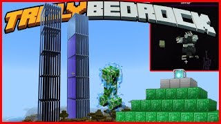 Beacon's Truly Bedrock Season 1 Ep. 8