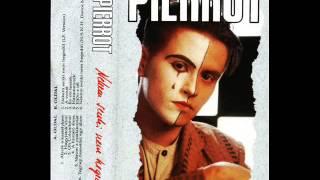 Pierrot : Nekem senki nem hegedül Album kazetta verzió : A oldal