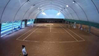 Open BNL Treviso 2017  Ziodato Sara vs Fabbri Camilla Full  Match