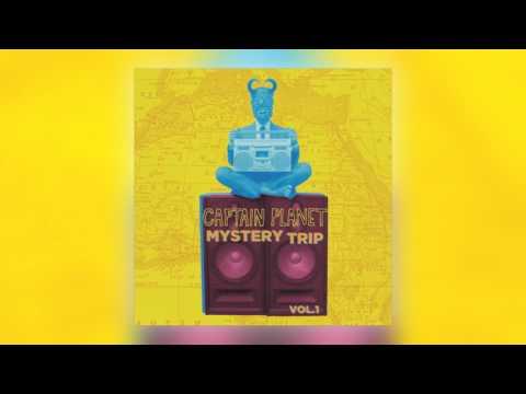 02 Captain Planet - Yallahs [Bastard Jazz Recordings]
