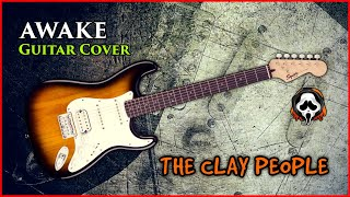 The Clay People - Awake (guitar cover by mike_KidLazy)