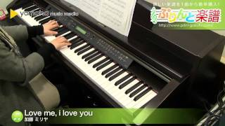 使用した楽譜はコチラ http://www.print-gakufu.com/score/detail/74465/ ぷりんと楽譜 http://www.print-gakufu.com 演奏に使用しているピアノ: ヤマハ Clavinova CLP ...