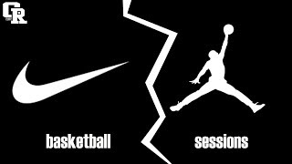 Aftermovie: NIKE/Open Run Basketball Sessions September 2019