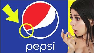 Download SECRET Meanings Hidden in Famous Logos ! Mp3 and Videos