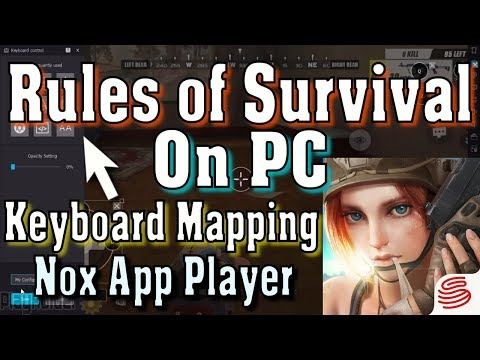 How to Play Rules of Survival on PC Complete Guide (Working