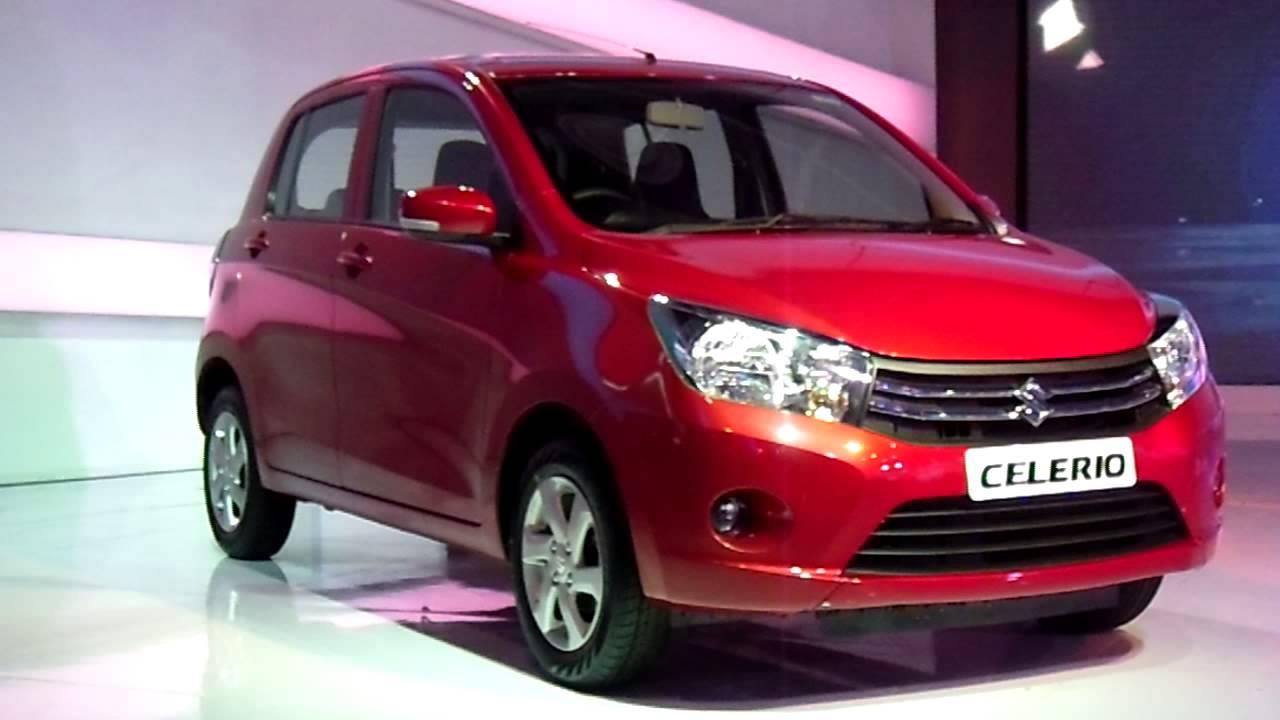 Maruti Suzuki Share Price In