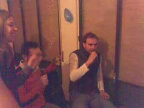 Karaoke nani buxi