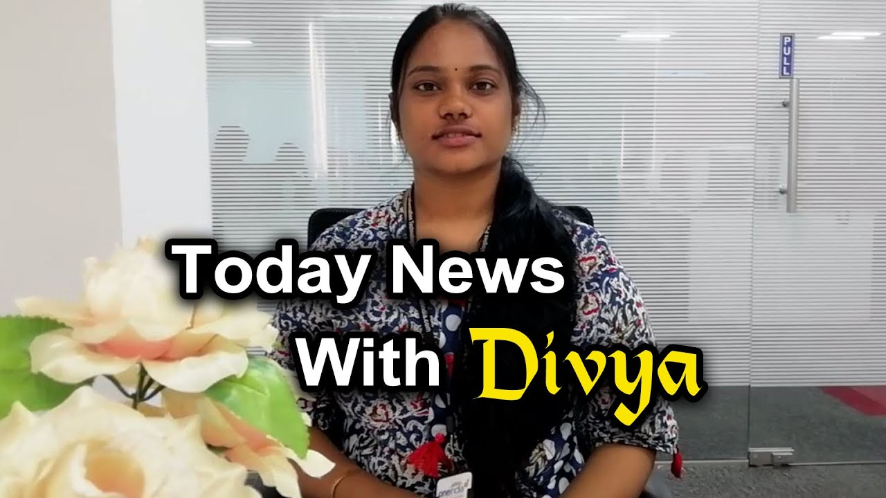 trending news today - 1280×720