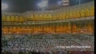 Humd - Ai Khuda Ai Kar Saaz-o Written by Hadhrat Mirza Ghulam Ahmad Qadiani (A.S)