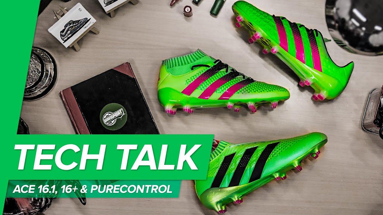 Tech Talk - adidas ACE16.1 5d874a59a4786