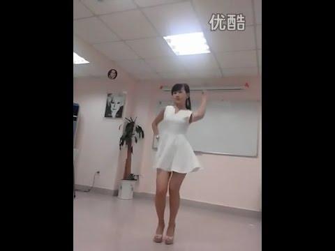 Кружащиеся платья видео
