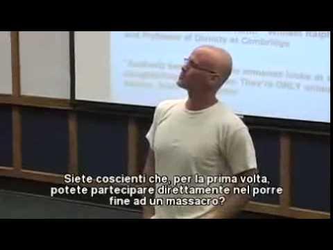 GARY YOUROFSKY ( AUDIO ITALIANO  !! ) Il miglior discorso che potrai mai sentire