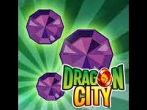 Dragon City Sınırsız Elmas Hilesi 2016
