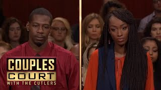 Cheating Accusation Turns Into a Marriage Proposal By The Defendant! (Full Episode) | Couples Court