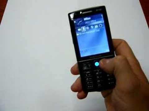 CellulareMagazine.it Samsung i550 Symbian Eng