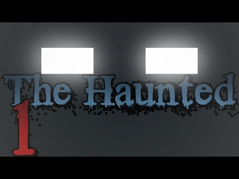"THE HAUNTED: Episode 1 - ""Reunion"""