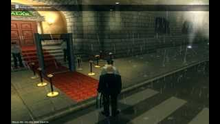 """Hitman 3: Contracts"", HD walkthrough (Professional), Mission 7 - Traditions of the Trade"