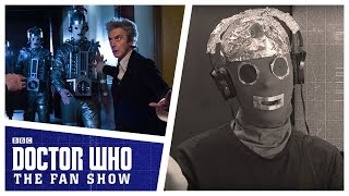 Series 10 Is Almost Here! - Doctor Who: The Fan Show