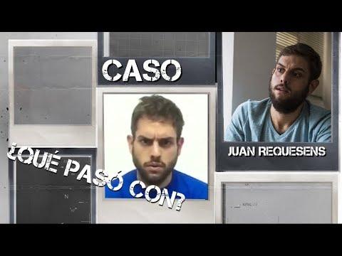 ¿Qué pasó con? - Juan Requesens - VPItv