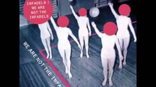 Infadels-Murder that sound