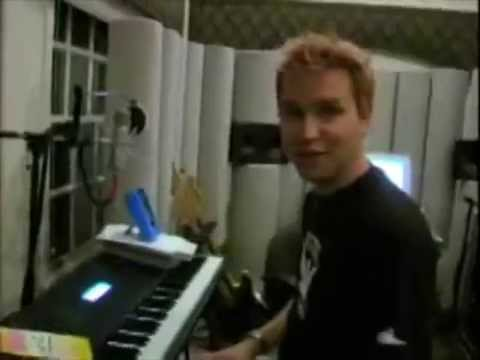 Blink-182 2003 Recording Sessions