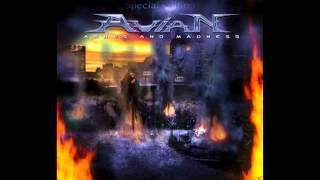 AVIAN - Ashes And Madness (2014 Remaster)