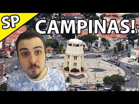 CAMPINAS DE VERDADE!