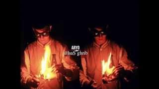Aryo- 2015- ihsas ghrib - احساس غريب