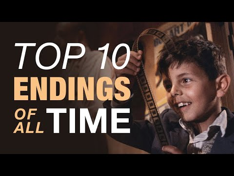 10 Best Movie Endings of All Time - A CineFix Movie List
