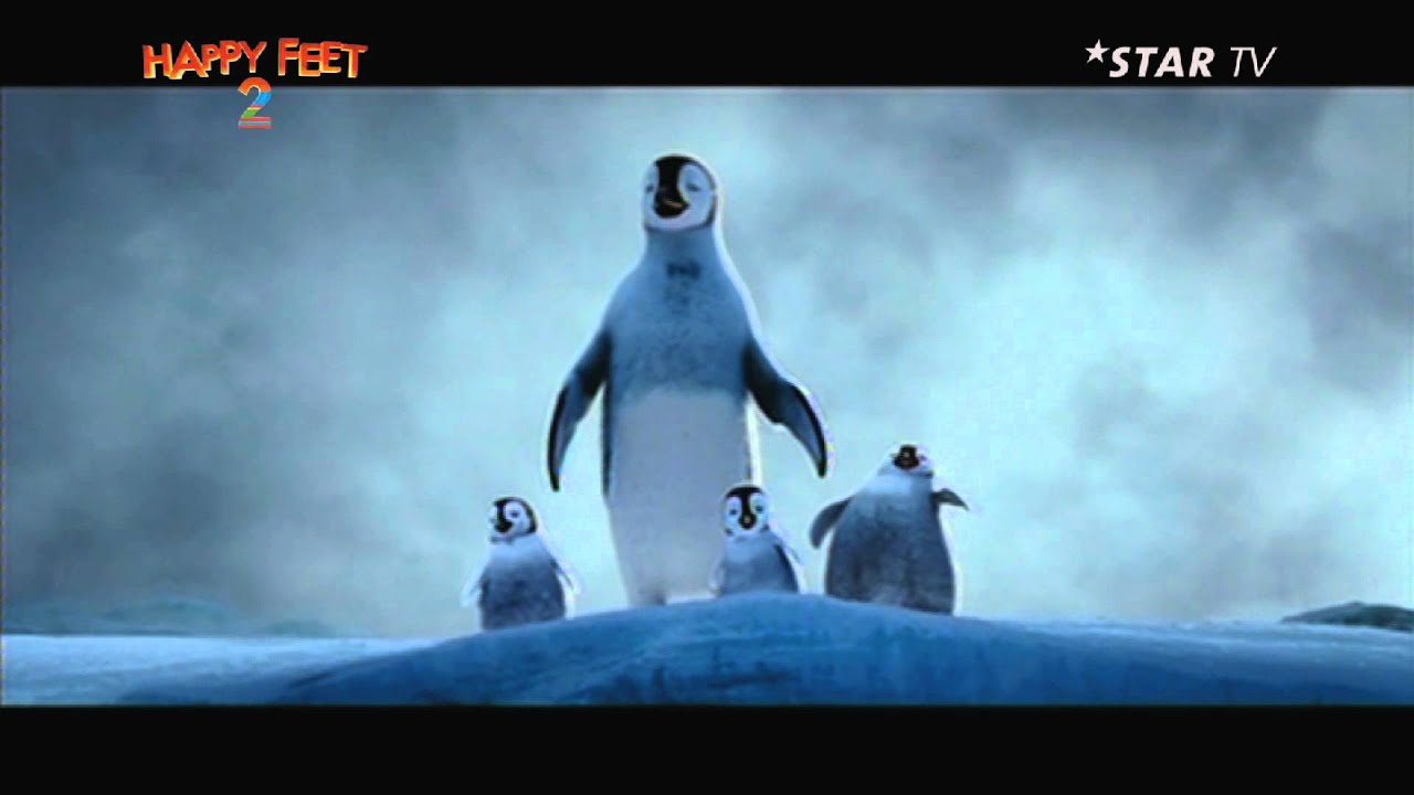 Happy Feet 2 Elijah Wood Ava Acres Carlos Alazraqui Animation Komodie Familie Home Cinema Youtube