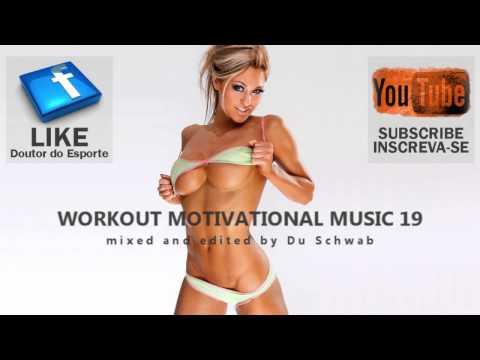 aMAZING wORKOUT mUSIC vol19 (fitness & training motivation mix)