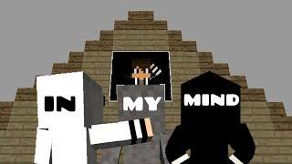 In my mind-minecraft