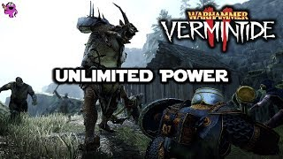 The Problems with Hero Power - Warhammer Vermintide 2