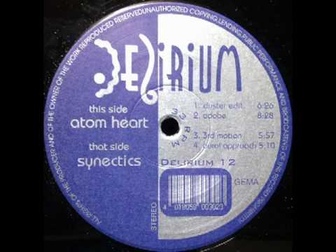 Atom Heart - Adobe