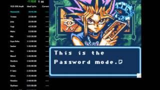 Yu-Gi-Oh! Dark Duel Stories Speedrun in 3:17:27