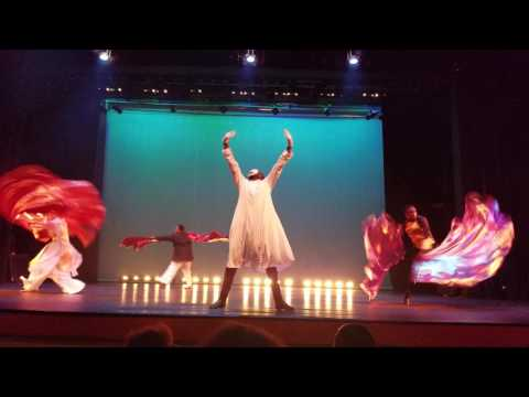 Glory to the Lamb (Dancing Towards Knowledge 2016 (Male Ministers)