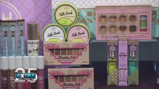 EXTRA JOAH BEAUTY GIVEAWAY WITH SADIE MURRAY
