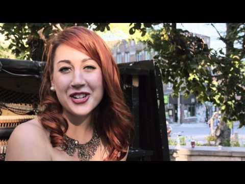 Das Geheimnis glücklicher Gesellschaften | Maike van den Boom | TEDxKoeln