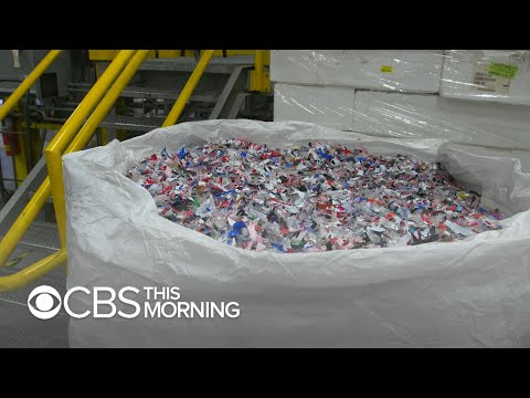 Chemical recycling could be an industry game changer