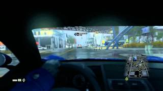 Watch Dogs Ultra Settings - Nvidia GTX 670 (HD 1080i)