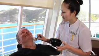 Crystal Spa, A Day Of Pampering - For Men