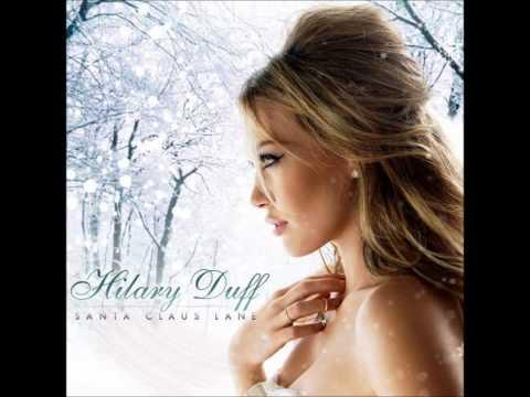 Last Christmas (Dance Remix) HD - Hilary Duff