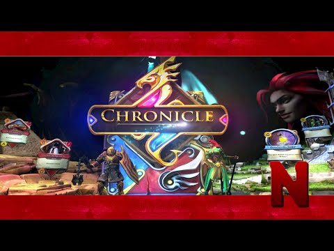 Chronicle RuneScape Legends | DUEL CONTRE SHIBA, LES PARIS SONT LANCAIENT !