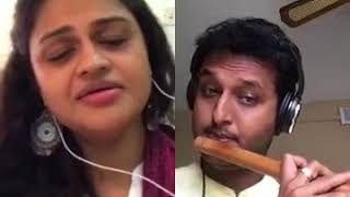 Dr.Vinoth flute-Vidhu vivek...Netru illadha Matram...